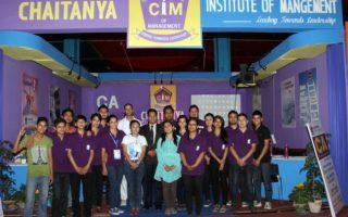 Chaitanya Institute of Management (CIM)