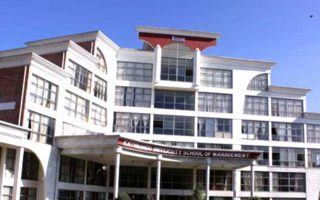 Kathmandu University School of Management (KUSOM)